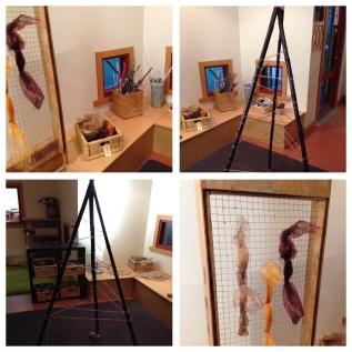Make Beautiful Spaces / WeavingStudio