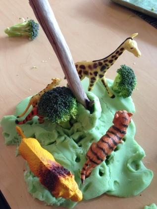 Create Play / Play DoughRecipe