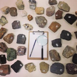 Teach Science / RockMuseum