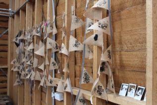 Counting Sheep Bedtime Bunting