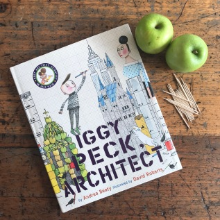Iggy Peck, Architect by AndreaBeaty