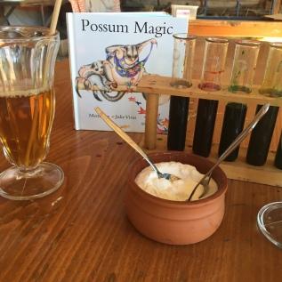 Possum Magic By MemFox